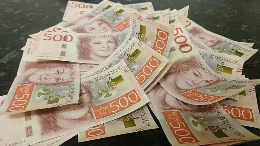 Ekonomisk strategi vid casinospel
